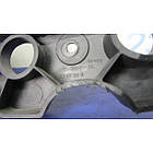 Кріплення бампера FR LH Volkswagen Passat CC, фото 4