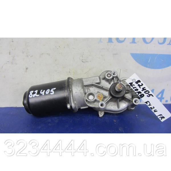 Моторчик двірників HONDA ACCORD Coupe 08-12