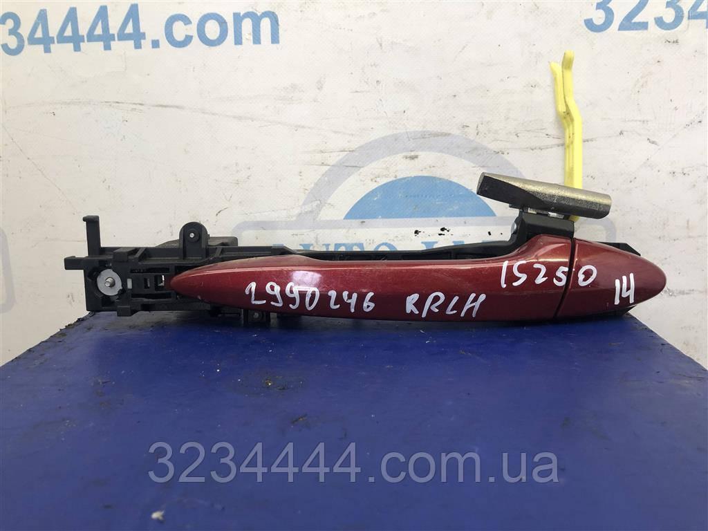Ручка двери RL задней левой LEXUS IS250/350 06-12