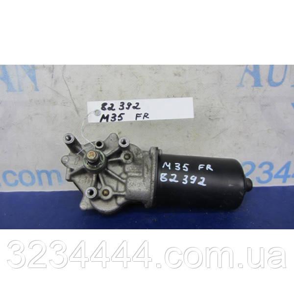 Моторчик дворников INFINITI M35/M45 06-10