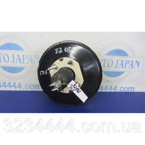 Вакуумний підсилювач гальм MAZDA CX-5 11-17