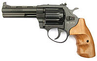 Револьвер под патрон Флобера Safari РФ-441М бук