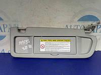 Козырек солнцезащитный HONDA CIVIC 4D 06-11