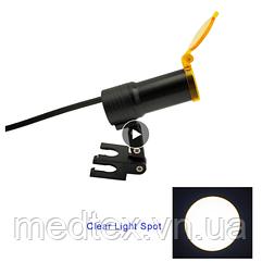 Стоматологический высокоточечный светодиодный светильник с оптическим фильтром, 5 Вт