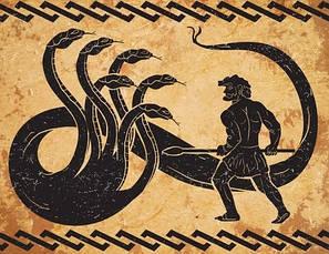 Міфи та фольклор