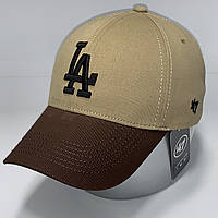 Бейсболка річна кепка Los Angeles, фото 1