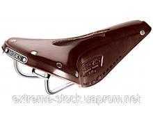 Седло Brooks B17 Narrow Imperial, коричневое