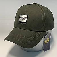Бейсболка летняя кепка EVERLAST, фото 1