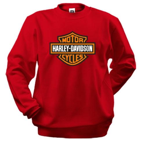 Світшот Харлей
