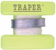 Буй саморазматывающийся Traper  (Салатовый)