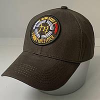Бейсболка летняя кепка Tommy Hilfiger, фото 1