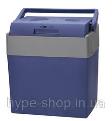 Автохолодильник CLATRONIC KB 3714 Синій