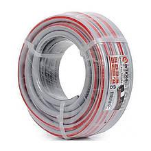 Шланг для полива - 3/4 x 30 м серый 5 слойный Intertool | GE-4143