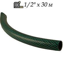 Шланг для полива - метеор 1/2 х 30 м Evci Plastik | 6112