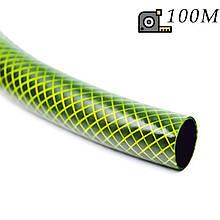 Шланг для полива - метеор экстра 3/4 х 100 м Evci Plastik