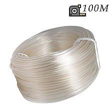 Шланг для полива - 6 х 100 м (универсал прозрачный) Evci Plastik | 7601