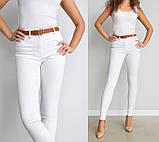"""Стильные женские брюки узкие """"Lavan""""  Норма, фото 9"""