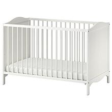 Детская кроватка SMAGORA