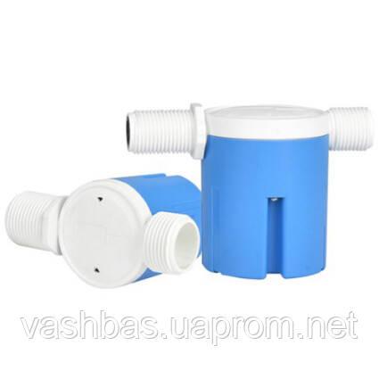 """Aquaviva Поплавковый клапан Aquaviva внутренний, горизонтальный (1"""")"""
