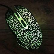 Игровая мышь Xtrike Me GM205 с подсветкой мышка компьютерная для игр компьютера пк геймерская мышь мышка