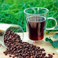 Чашки с двойным стеклом для чая и кофе набор чашек на 330 мл 2 шт