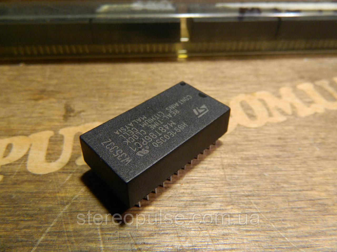 Мікросхема M48T86PC1 real - time clock