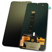 Дисплей Xiaomi Mi9 с сенсором, черный (оригинал Китай), фото 1
