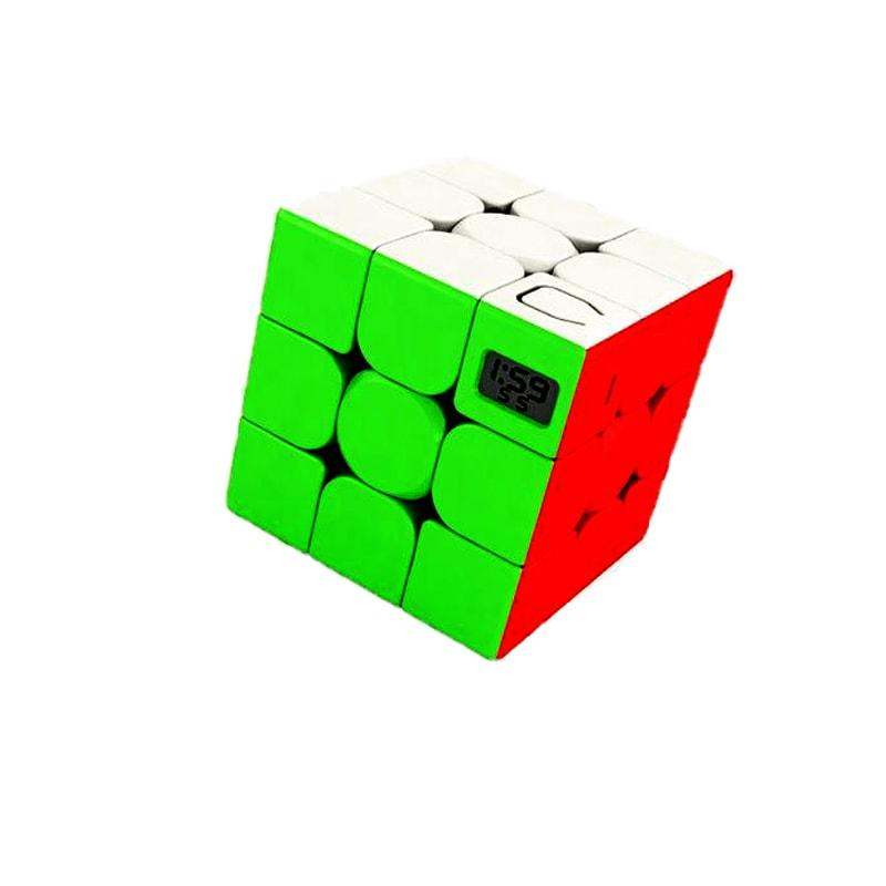 Кубик MoYu Meilong 3х3 з вбудованим таймером
