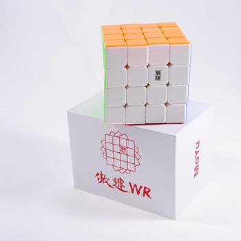 Кубик MoYu AoSu WR 4x4 без наклейок