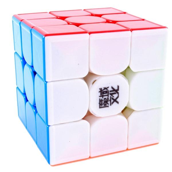 Кубик MoYu 3x3 Weilong GTS3 3x3 без наліпок