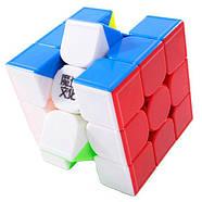 Кубик MoYu 3x3 Weilong GTS3 3x3 без наліпок, фото 2