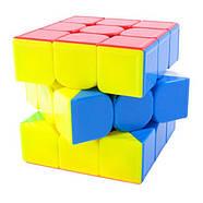 Кубик MoYu 3x3 Weilong GTS3 3x3 без наліпок, фото 3
