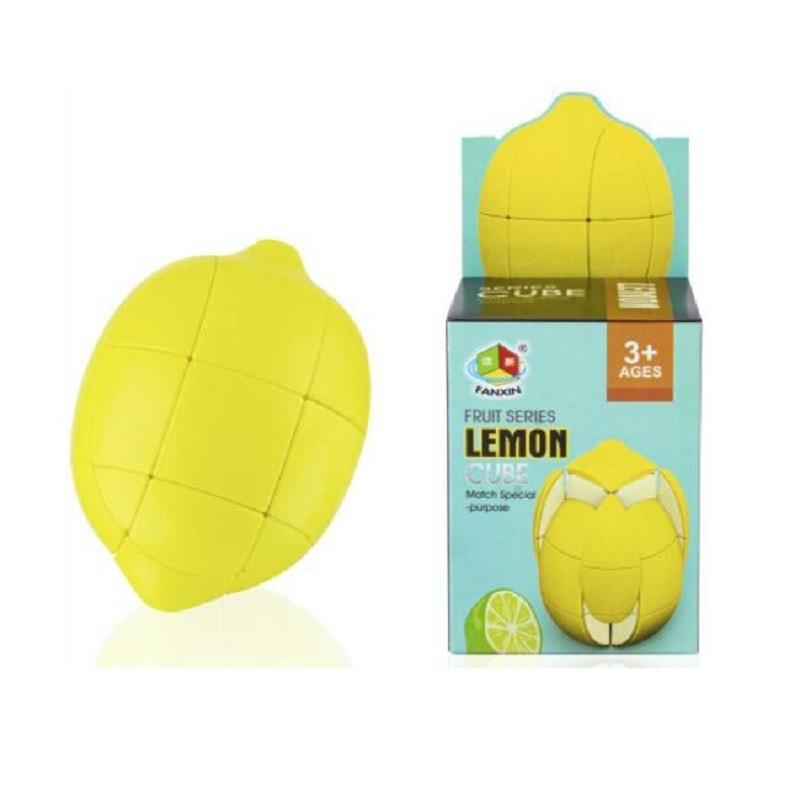 FanXin Lemon Cube | Куб-Лимон 3х3