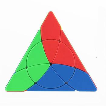 Головоломка YJ Petal Пірамідка без наліпок