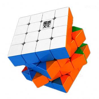 Кубик MoYu AoSu WRM 4x4 без наклейок
