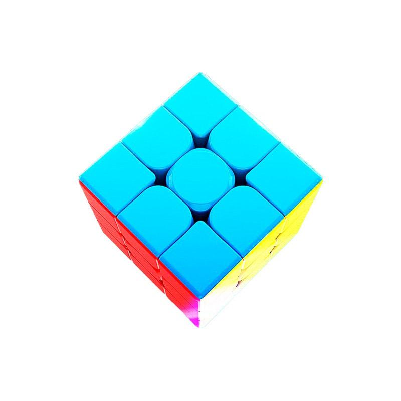 Кубик MoYu Meilong (limited) 3x3 кольоровий пластик