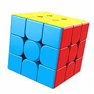 Кубик MoYu Meilong (limited) 3x3 кольоровий пластик, фото 2