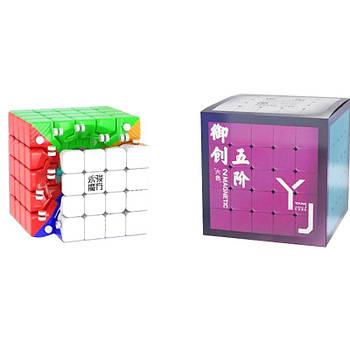 Кубик YJ Yuchuang V2 M 5x5 магнітний