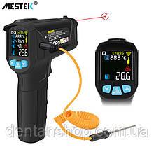 Пірометр MESTEK IR02C (від -50 º c до 800ºC; 0-100%RH; від -10 C до 60 C) 1080 °C) D:S: 12:1; EMS: 0.10-1.00