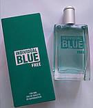 Туалетная вода Avon Individual Blue Free, 100 мл, фото 3