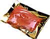 Вакуумный пакет  металлизированный 150х230 GOLD, фото 7