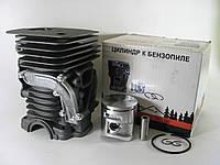 Цилиндр с поршнем Husqvarna 130, 135, 135 Mark II, 140 (5047351-02, 591465701) для бензопил Хускварна, фото 1