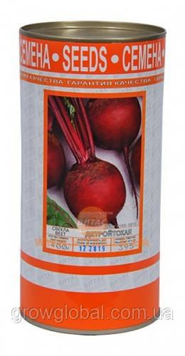 Семена свеклы столовой Детройтская в банке 0.3 кг