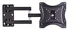 """ОПТ Поворотный кронштейн для телевизора на стену 14-42"""" 117B VESA 200x200, фото 3"""