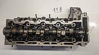 Головка блока Вектра Б Vectra B Astra G Zafira A 2.0DTI y20dth №118 9128018