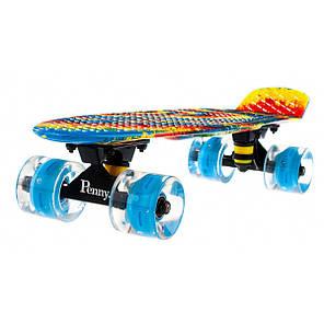 Детский скейтборд Пенни борд Penny Board  54 см, фото 2