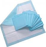 Гигиеническая продукция (одноразовые пеленки, подгузники для взрослых)