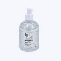 Антисептик гелевий для рук, Дезінфектор Tool Zone 275 ml (Спирт 67%)