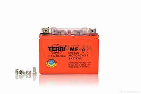 Аккумулятор 12v4a.h. GEL (113*70*85mm/YTX4L)   TERRI