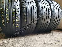 Шини бу 235/55 R17 Dunlop